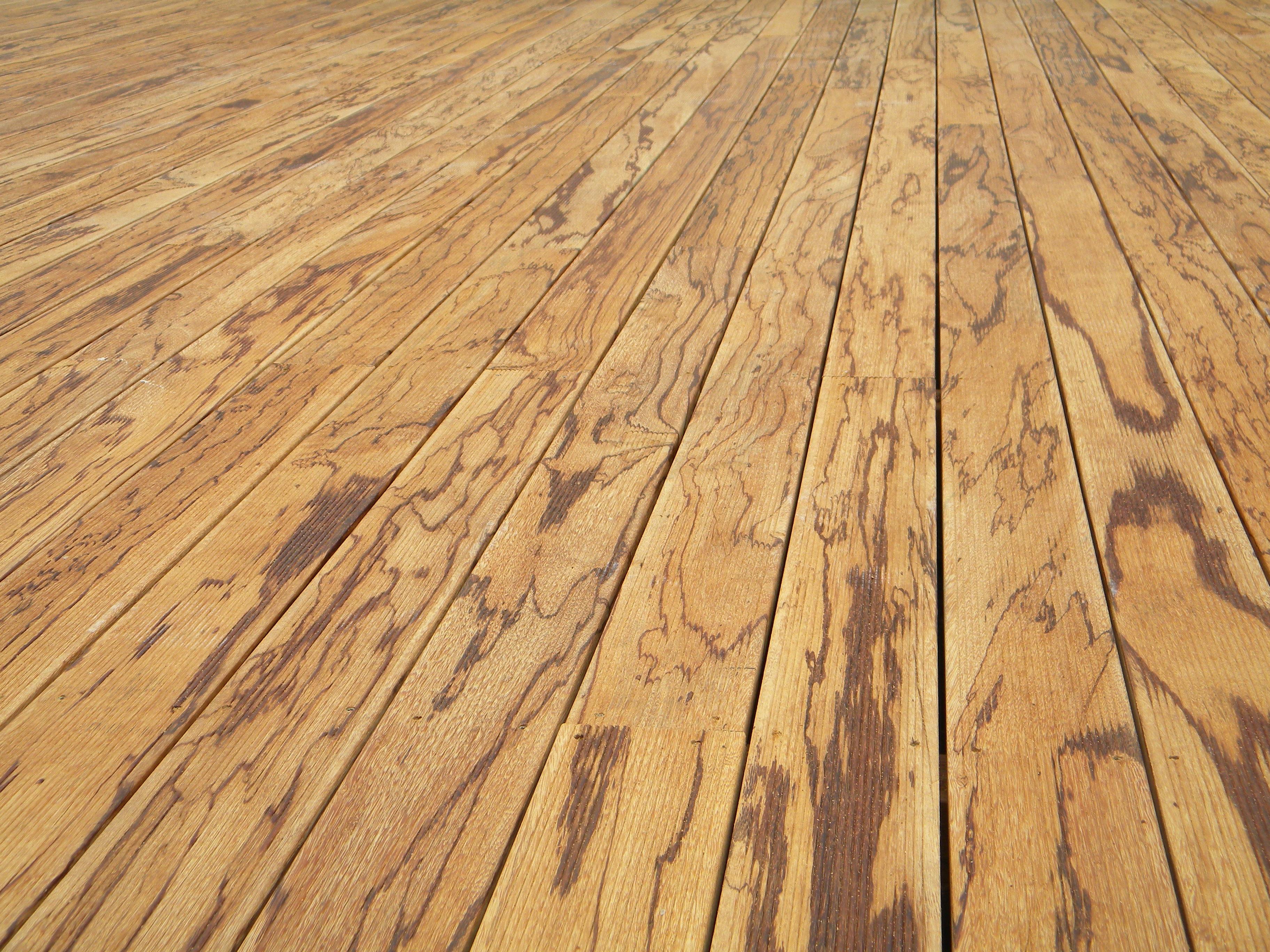 Deck-uri lemn - Angelim Rajado SELVA FLOORS - Poza 52