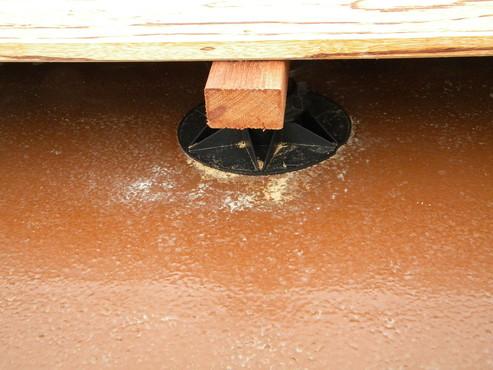 Deck-uri lemn - Angelim Rajado SELVA FLOORS - Poza 51