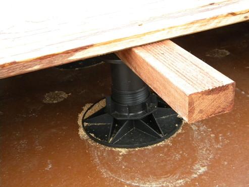 Deck-uri lemn - Angelim Rajado SELVA FLOORS - Poza 50