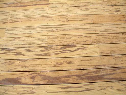 Deck-uri lemn - Angelim Rajado SELVA FLOORS - Poza 49