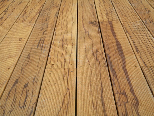 Deck-uri lemn - Angelim Rajado SELVA FLOORS - Poza 48