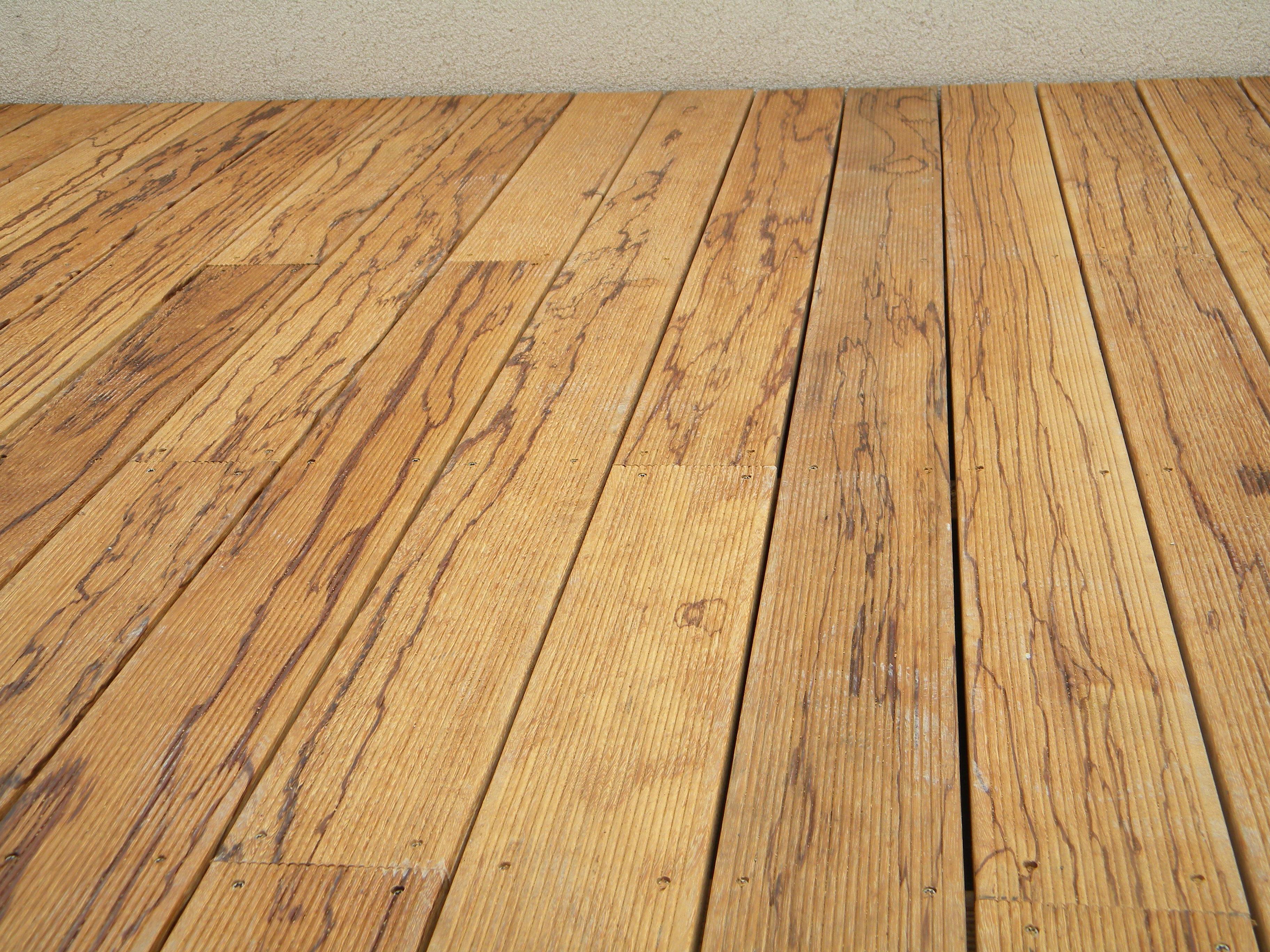 Deck-uri lemn - Angelim Rajado SELVA FLOORS - Poza 46