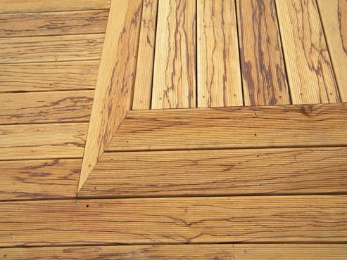 Deck-uri lemn - Angelim Rajado SELVA FLOORS - Poza 45