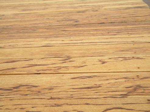 Deck-uri lemn - Angelim Rajado SELVA FLOORS - Poza 43