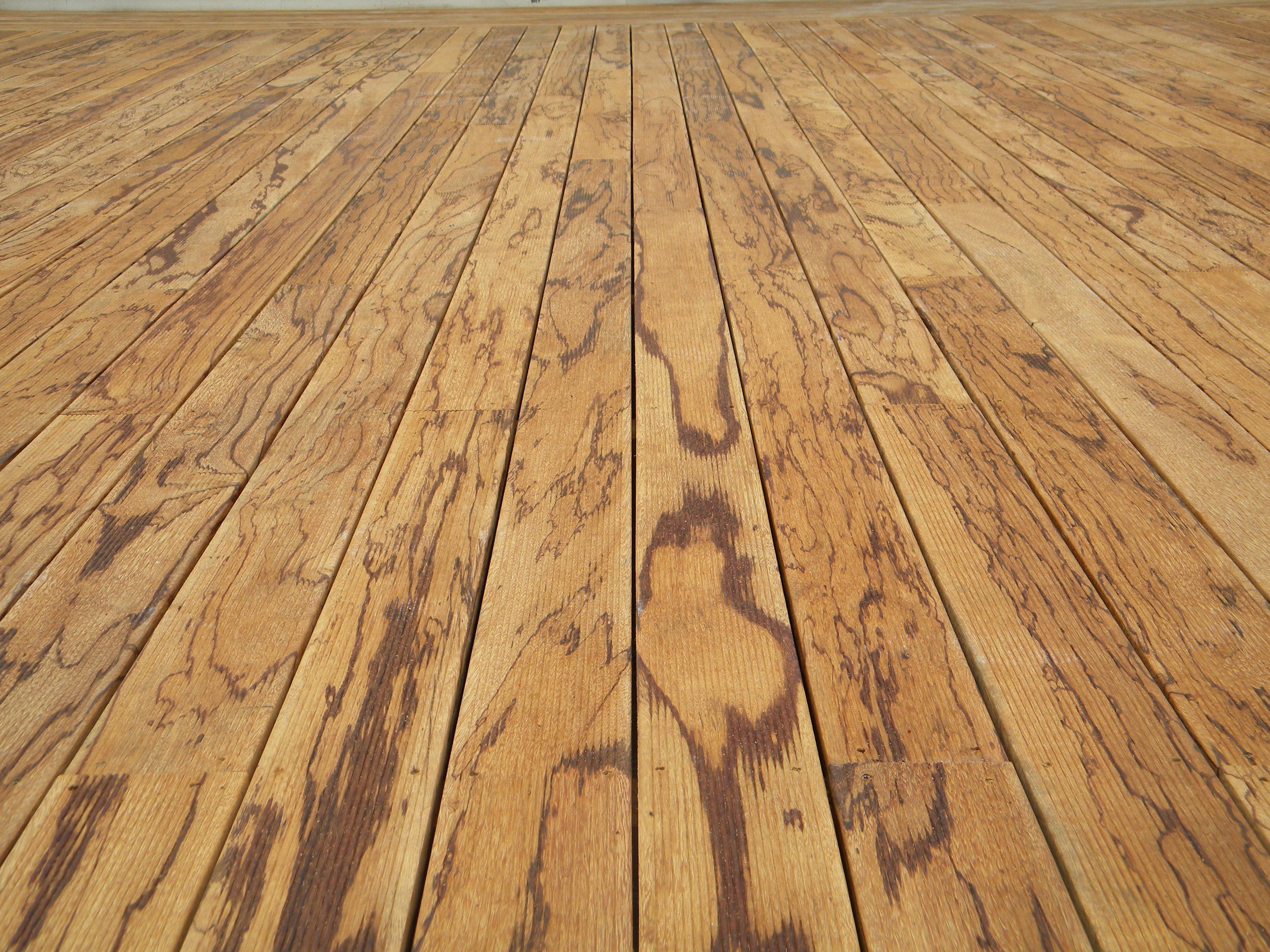 Deck-uri lemn - Angelim Rajado SELVA FLOORS - Poza 5
