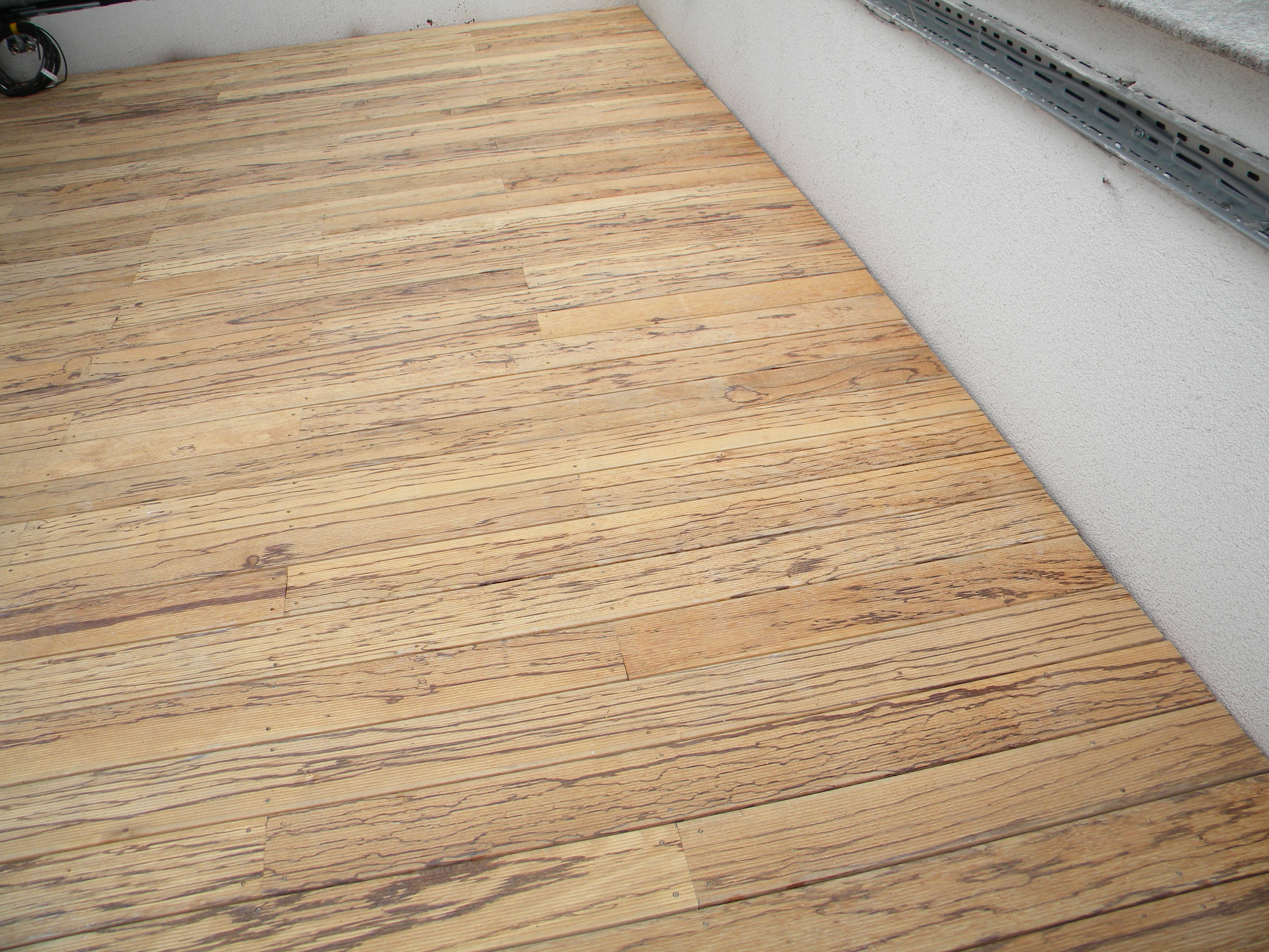 Deck-uri lemn - Angelim Rajado SELVA FLOORS - Poza 26