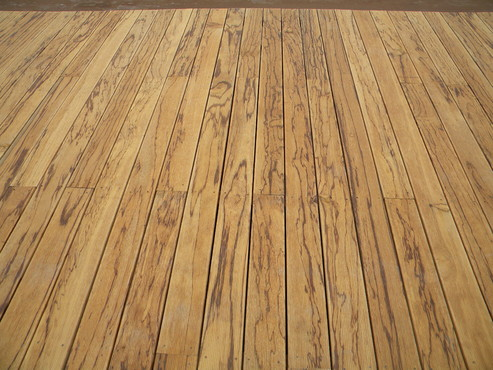 Deck-uri lemn - Angelim Rajado SELVA FLOORS - Poza 25