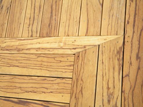 Lucrari de referinta Deck-uri lemn - Angelim Rajado SELVA FLOORS - Poza 18