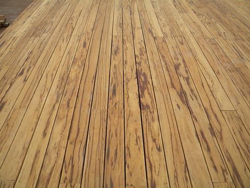 Deck-uri lemn - Angelim Rajado SELVA FLOORS - Poza 17
