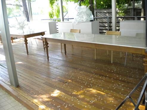 Deck-uri lemn - Bangkirai SELVA FLOORS - Poza 17