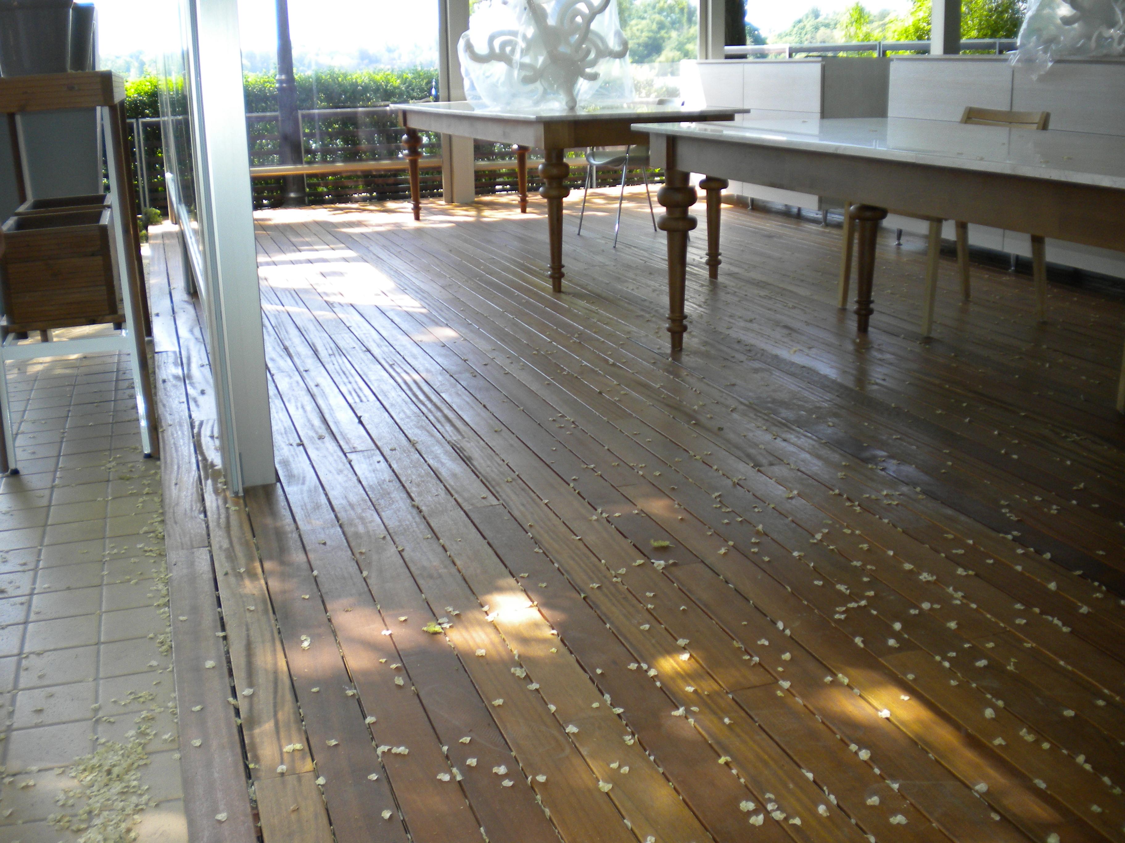 Deck-uri lemn - Bangkirai SELVA FLOORS - Poza 13