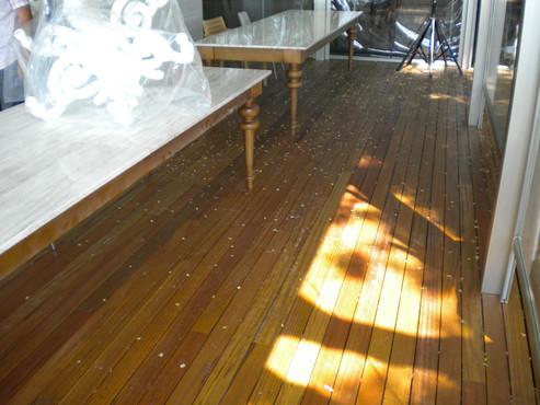 Deck-uri lemn - Bangkirai SELVA FLOORS - Poza 12