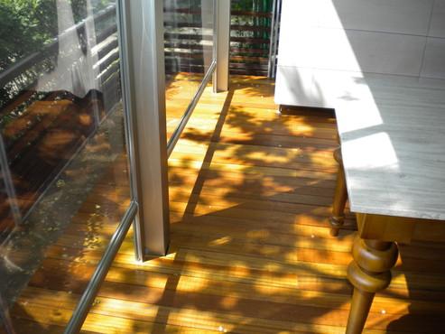 Deck-uri lemn - Bangkirai SELVA FLOORS - Poza 9