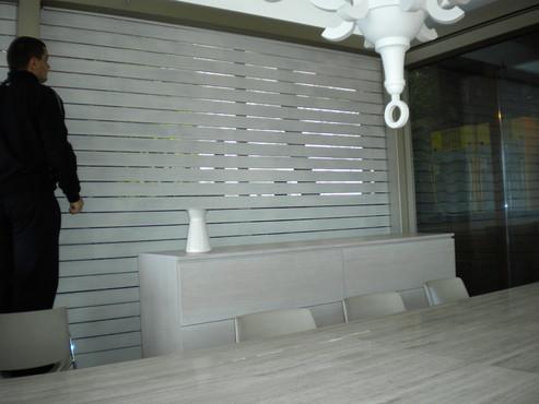 Deck-uri lemn - Bangkirai SELVA FLOORS - Poza 5