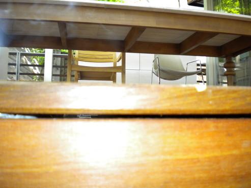 Deck-uri lemn - Bangkirai SELVA FLOORS - Poza 4