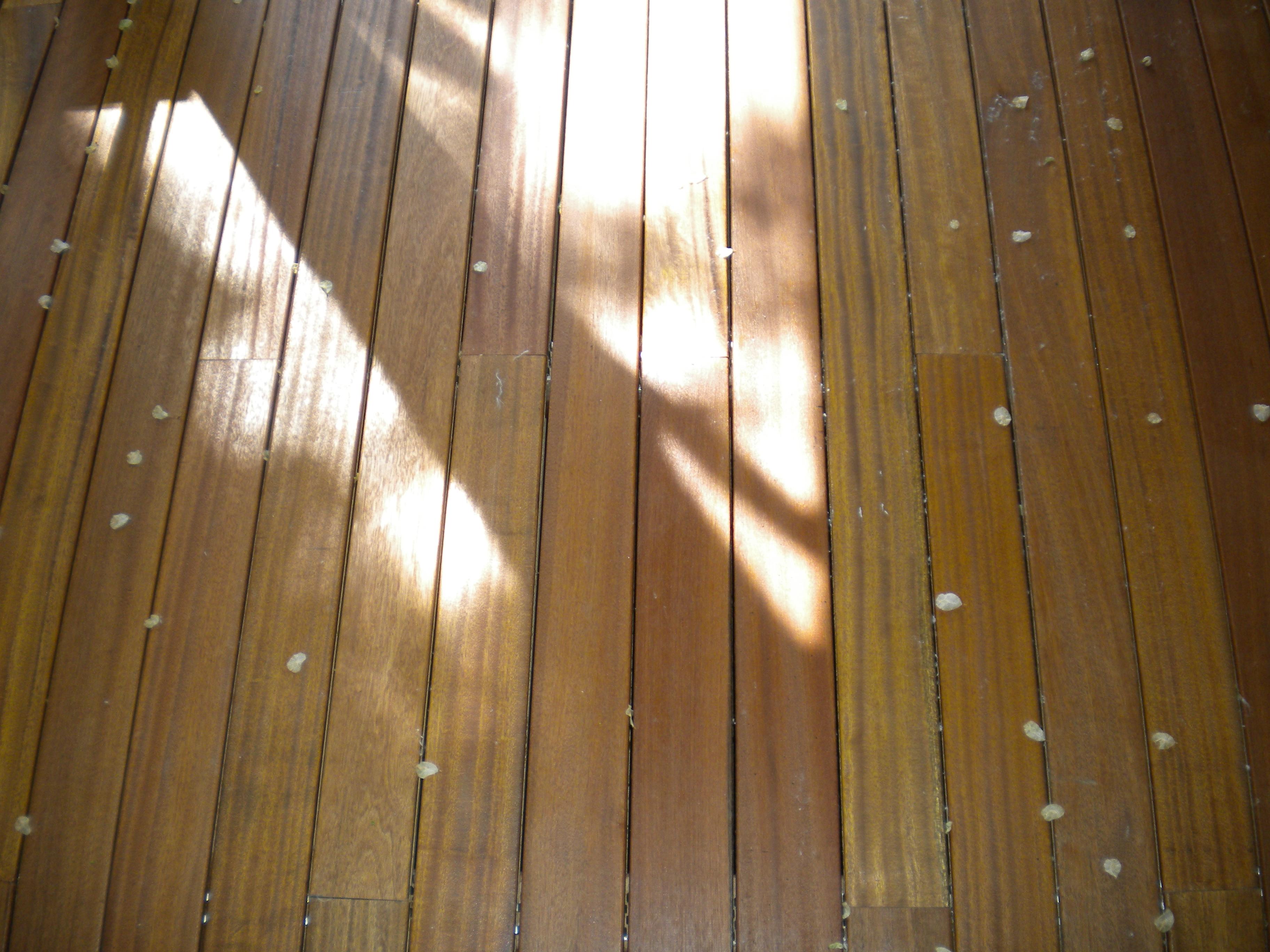 Deck-uri lemn - Bangkirai SELVA FLOORS - Poza 3