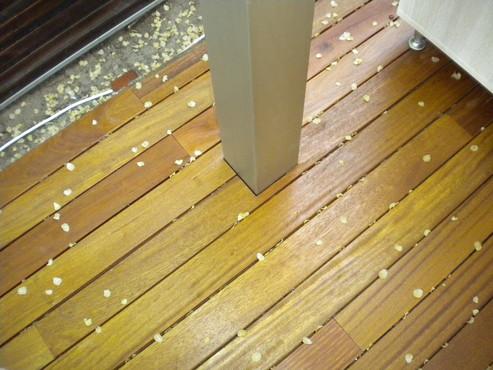 Deck-uri lemn - Bangkirai SELVA FLOORS - Poza 18