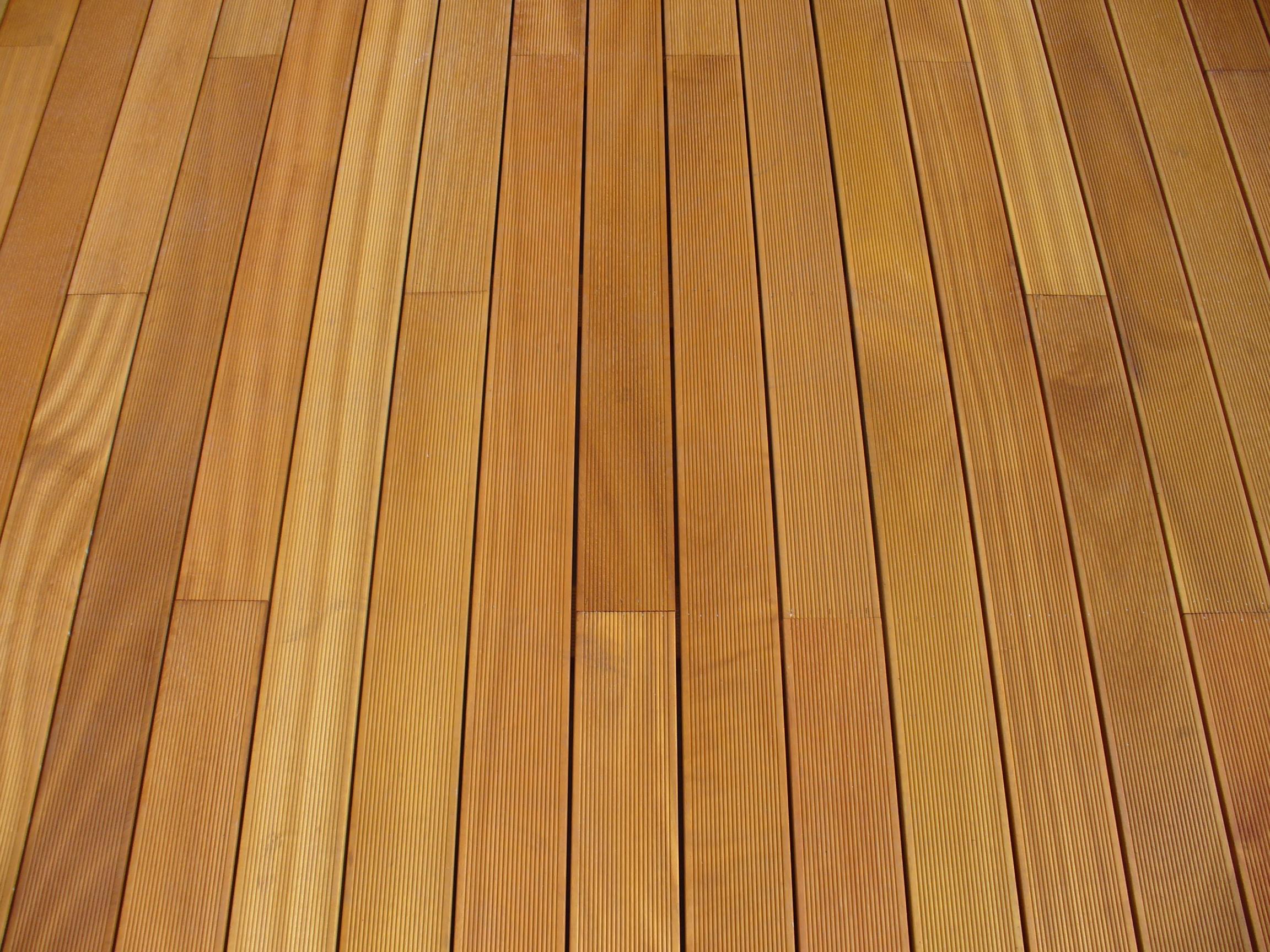 Deck-uri lemn - Guariuba SELVA FLOORS - Poza 31