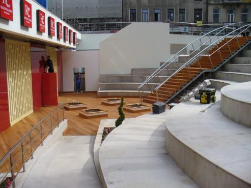 Deck-uri lemn - Guariuba SELVA FLOORS - Poza 28