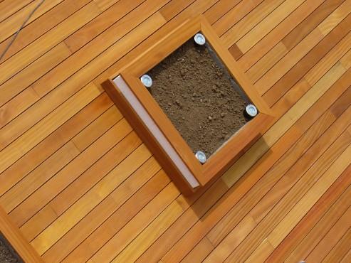 Deck-uri lemn - Guariuba SELVA FLOORS - Poza 33
