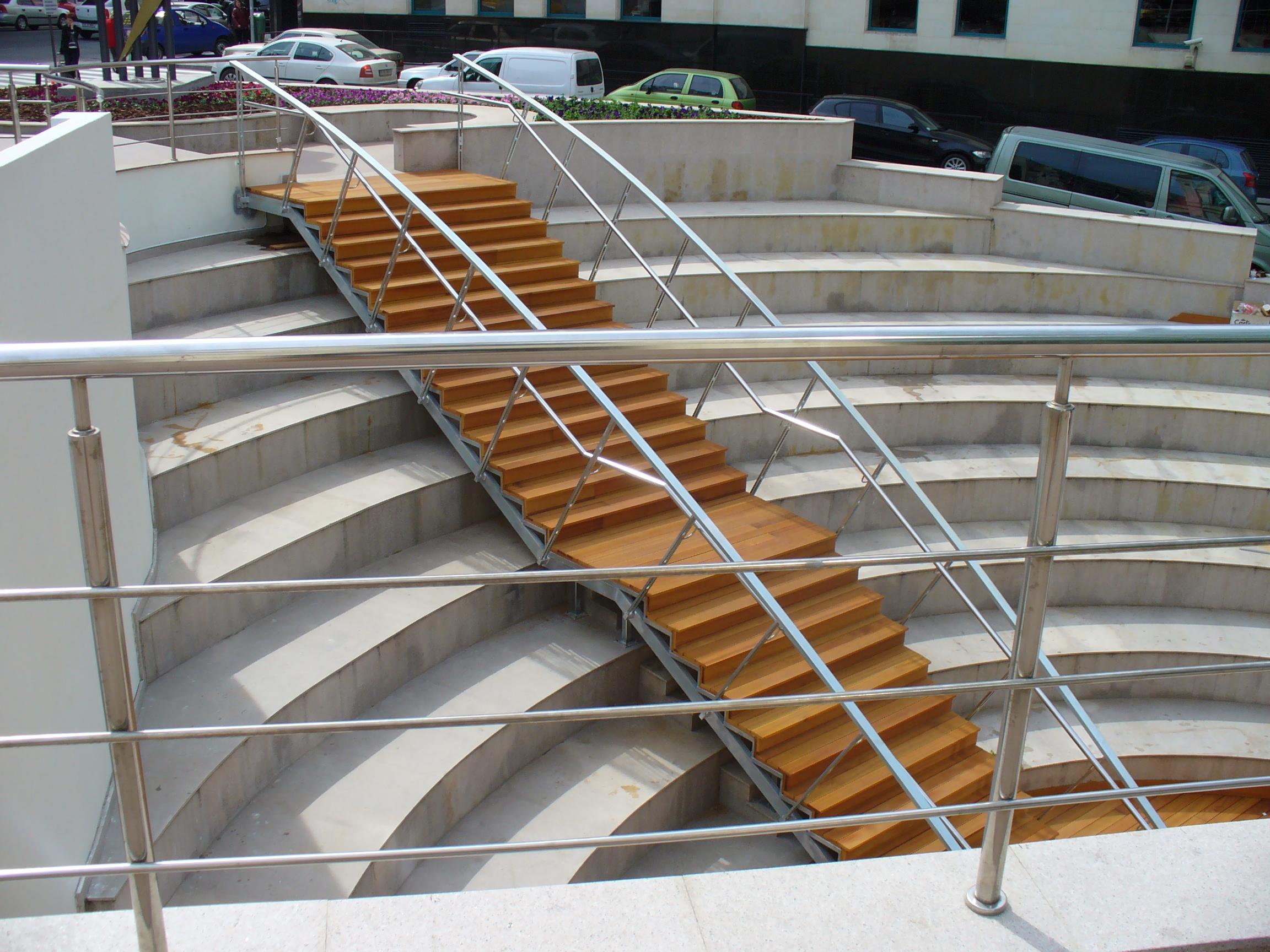 Deck-uri lemn - Guariuba SELVA FLOORS - Poza 40