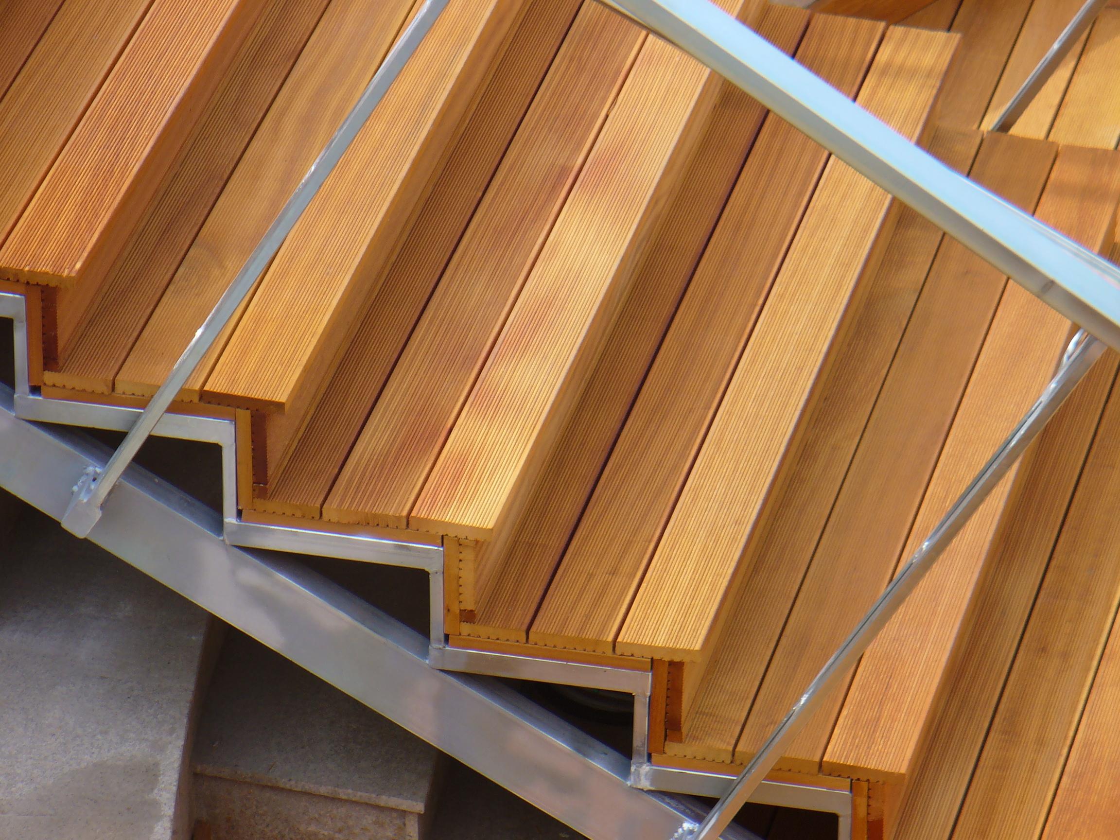 Deck-uri lemn - Guariuba SELVA FLOORS - Poza 36