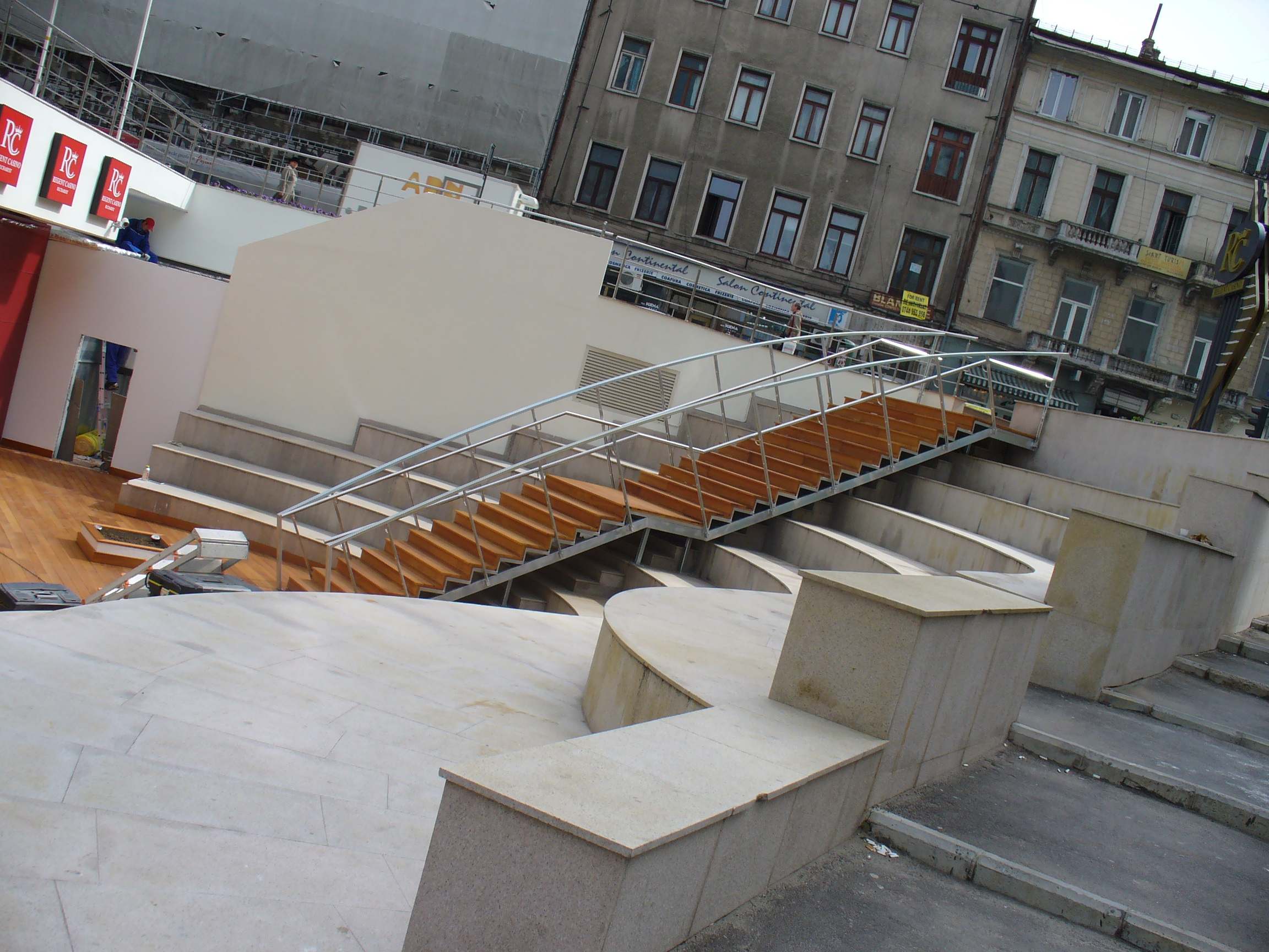 Deck-uri lemn - Guariuba SELVA FLOORS - Poza 10