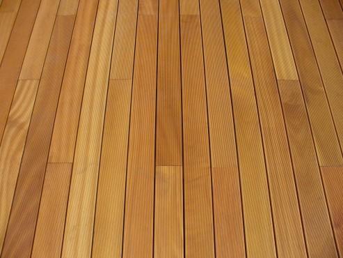 Deck-uri lemn - Guariuba SELVA FLOORS - Poza 9