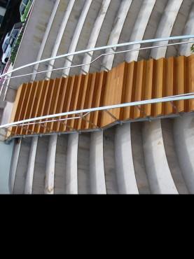 Deck-uri lemn - Guariuba SELVA FLOORS - Poza 7