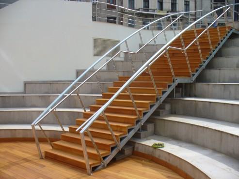 Deck-uri lemn - Guariuba SELVA FLOORS - Poza 20
