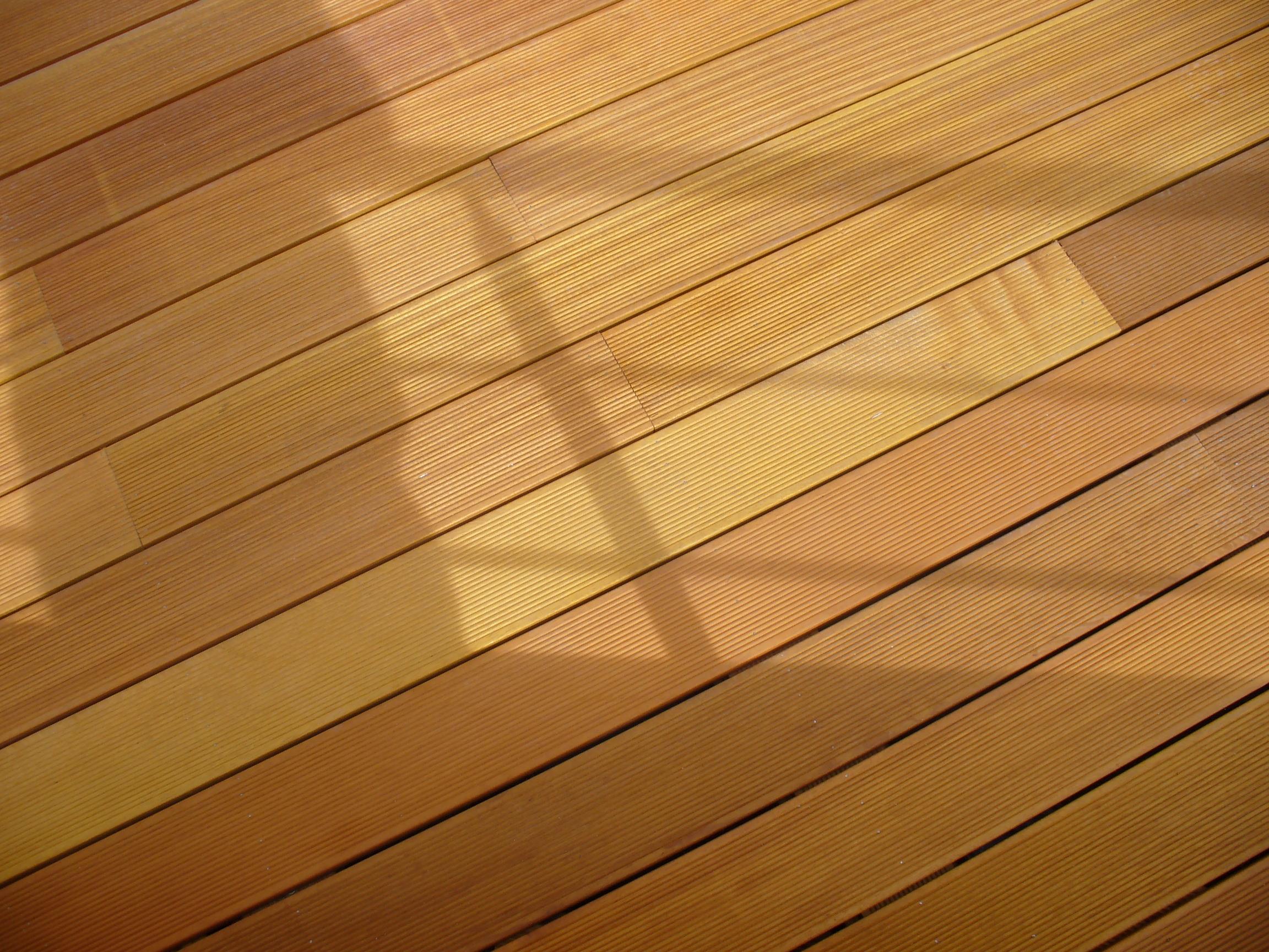 Deck-uri lemn - Guariuba SELVA FLOORS - Poza 17