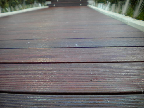 Prezentare produs Deck-uri lemn - Massaranduba SELVA FLOORS - Poza 18