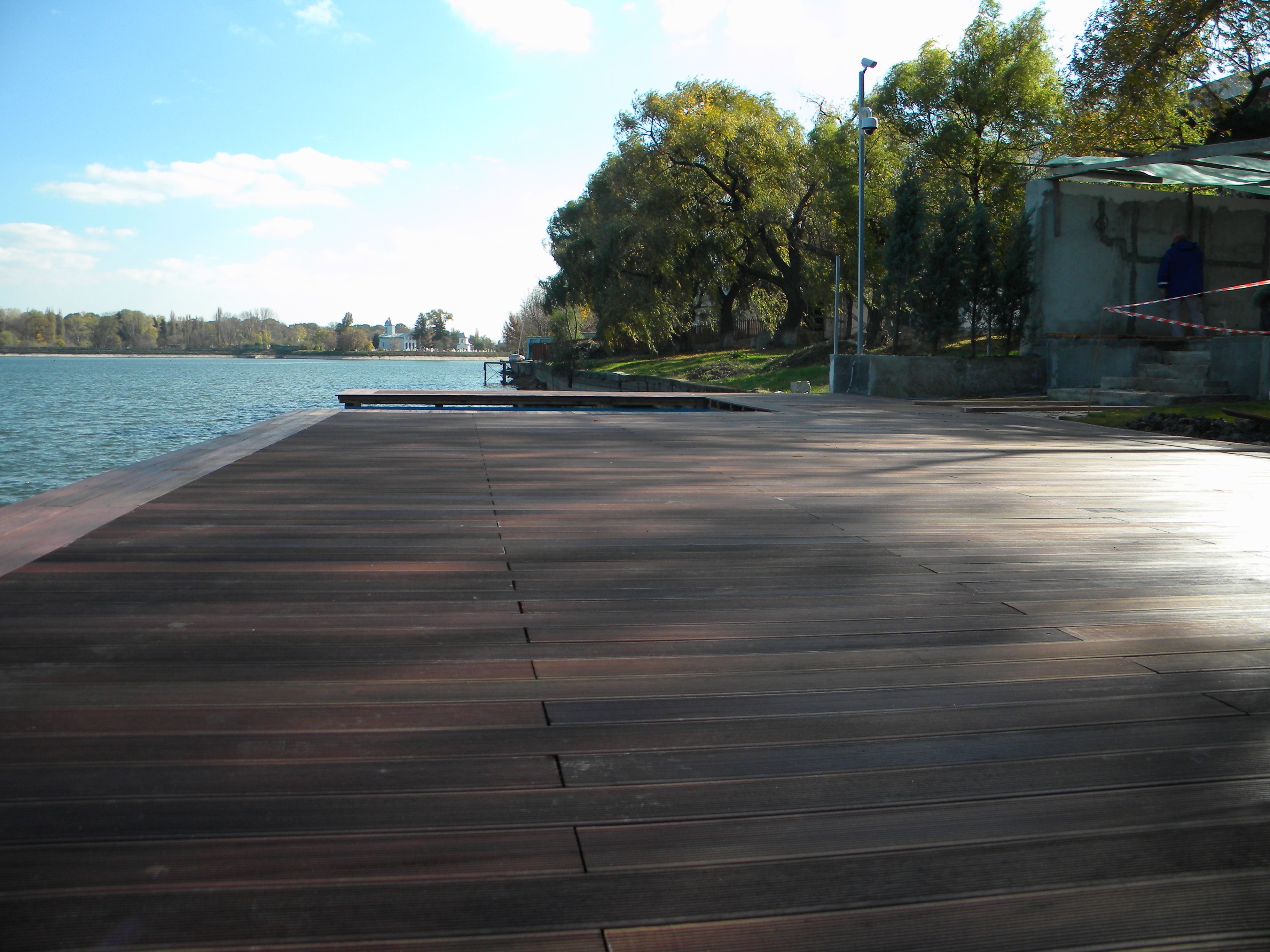 Deck-uri lemn - Massaranduba SELVA FLOORS - Poza 19