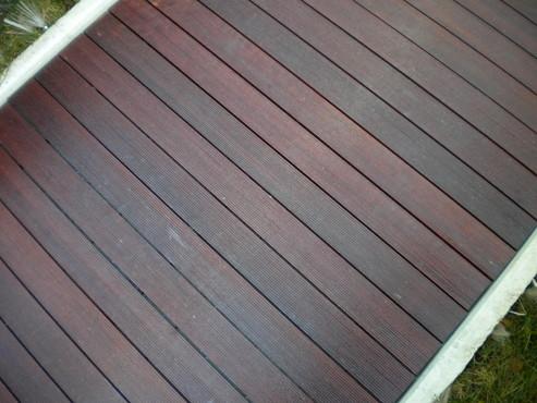Deck-uri lemn - Massaranduba SELVA FLOORS - Poza 22