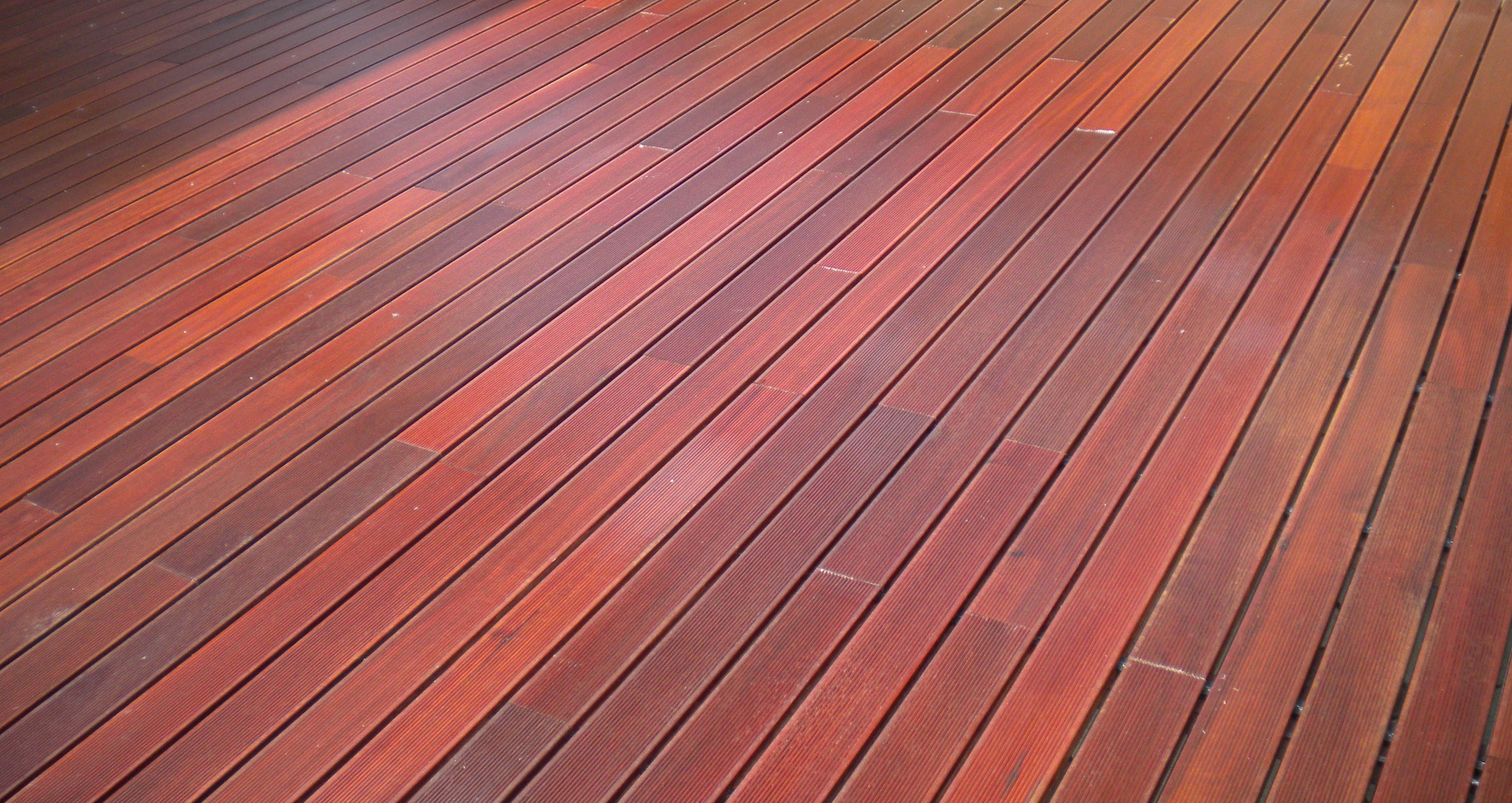 Deck-uri lemn - Massaranduba SELVA FLOORS - Poza 23