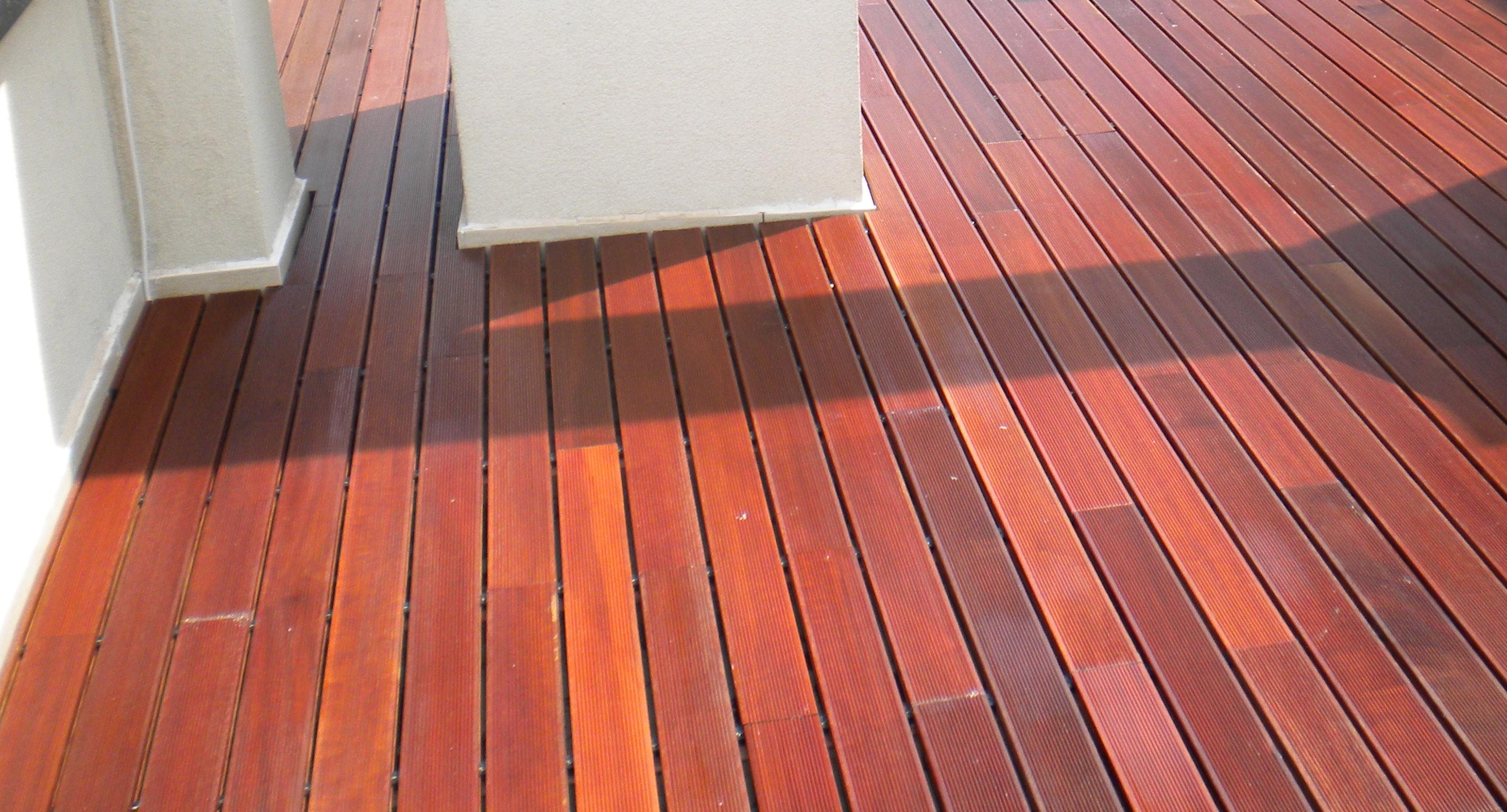 Deck-uri lemn - Massaranduba SELVA FLOORS - Poza 26