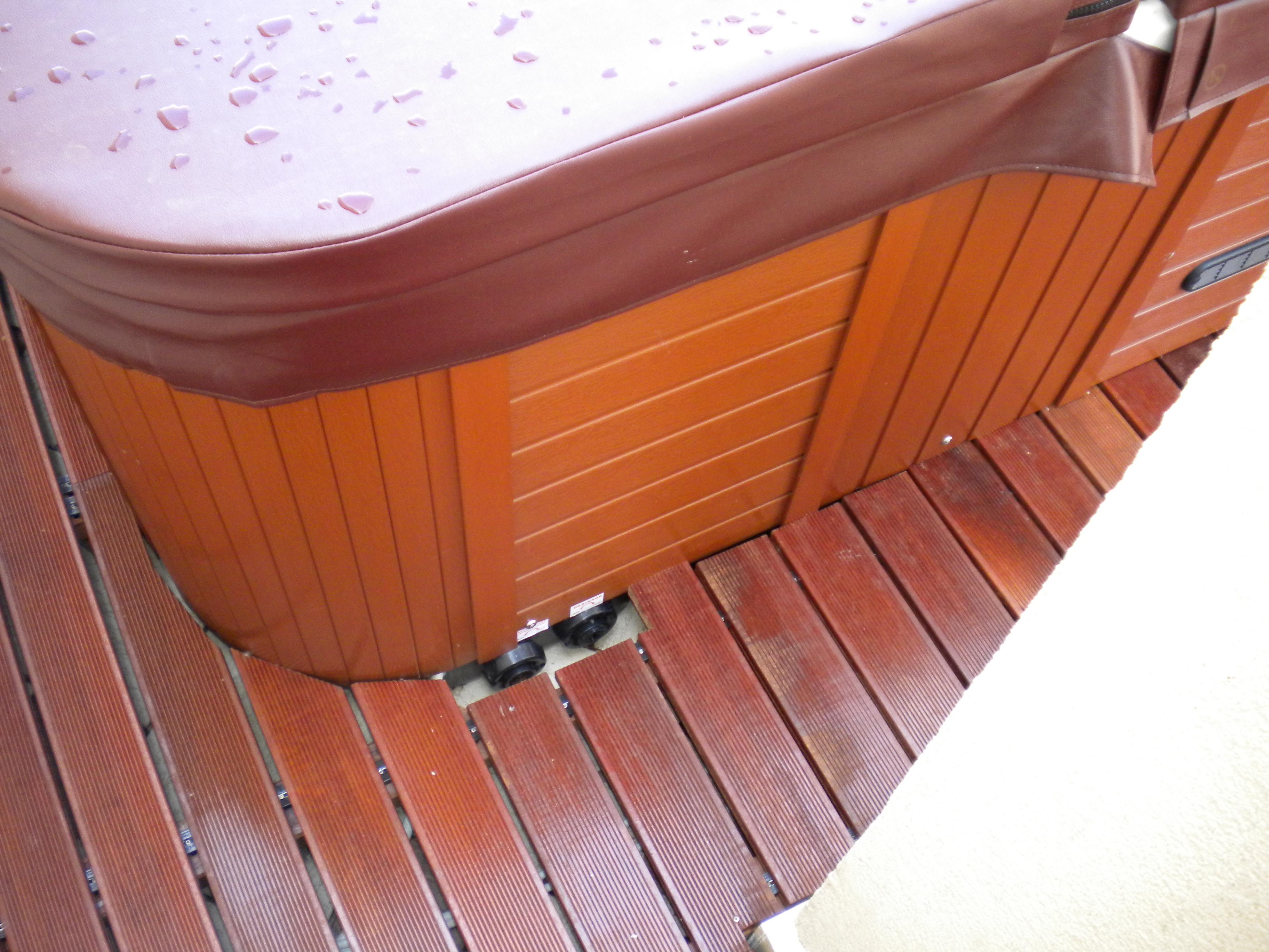 Deck-uri lemn - Massaranduba SELVA FLOORS - Poza 27