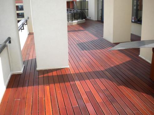 Deck-uri lemn - Massaranduba SELVA FLOORS - Poza 28
