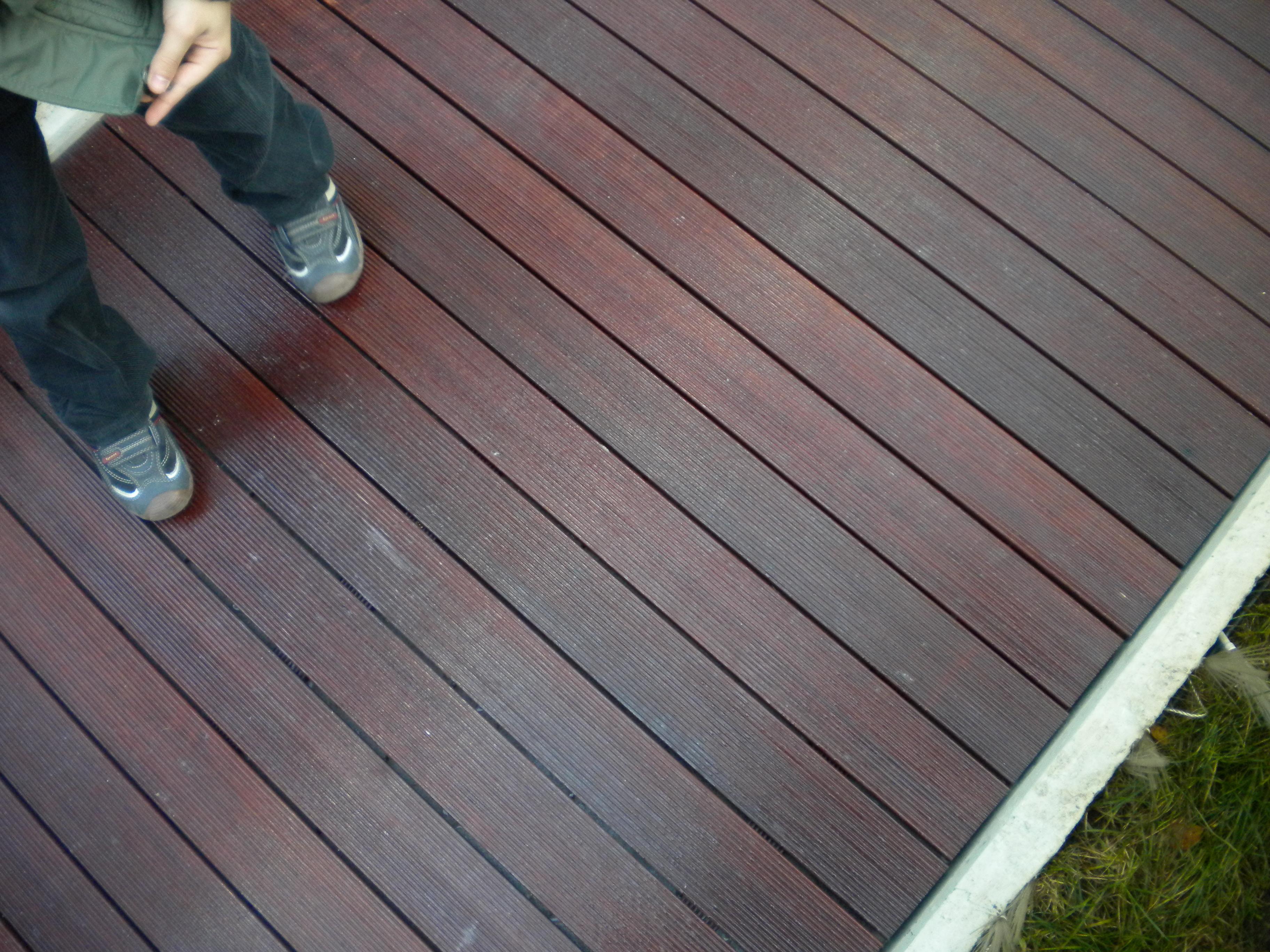 Deck-uri lemn - Massaranduba SELVA FLOORS - Poza 16