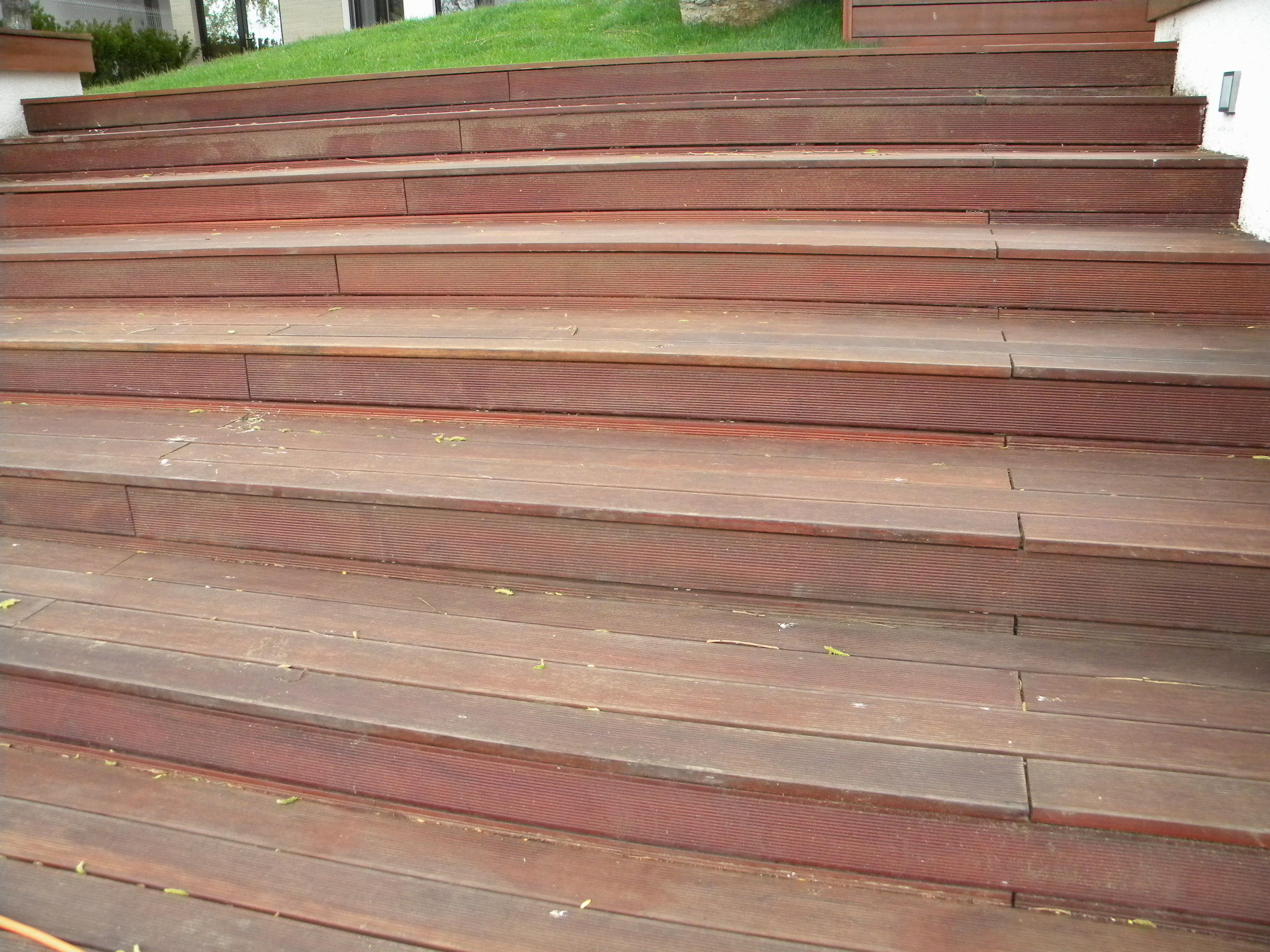 Deck-uri lemn - Massaranduba SELVA FLOORS - Poza 15