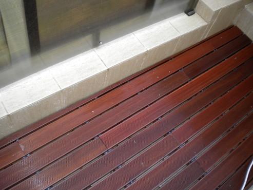 Deck-uri lemn - Massaranduba SELVA FLOORS - Poza 3