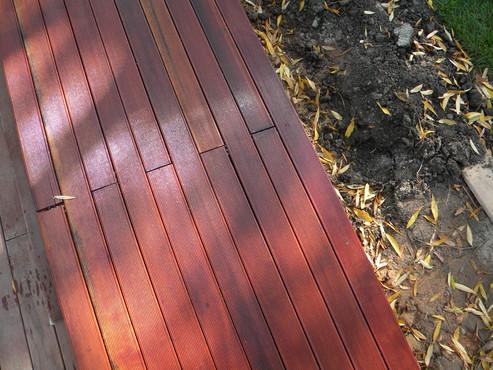 Deck-uri lemn - Massaranduba SELVA FLOORS - Poza 5