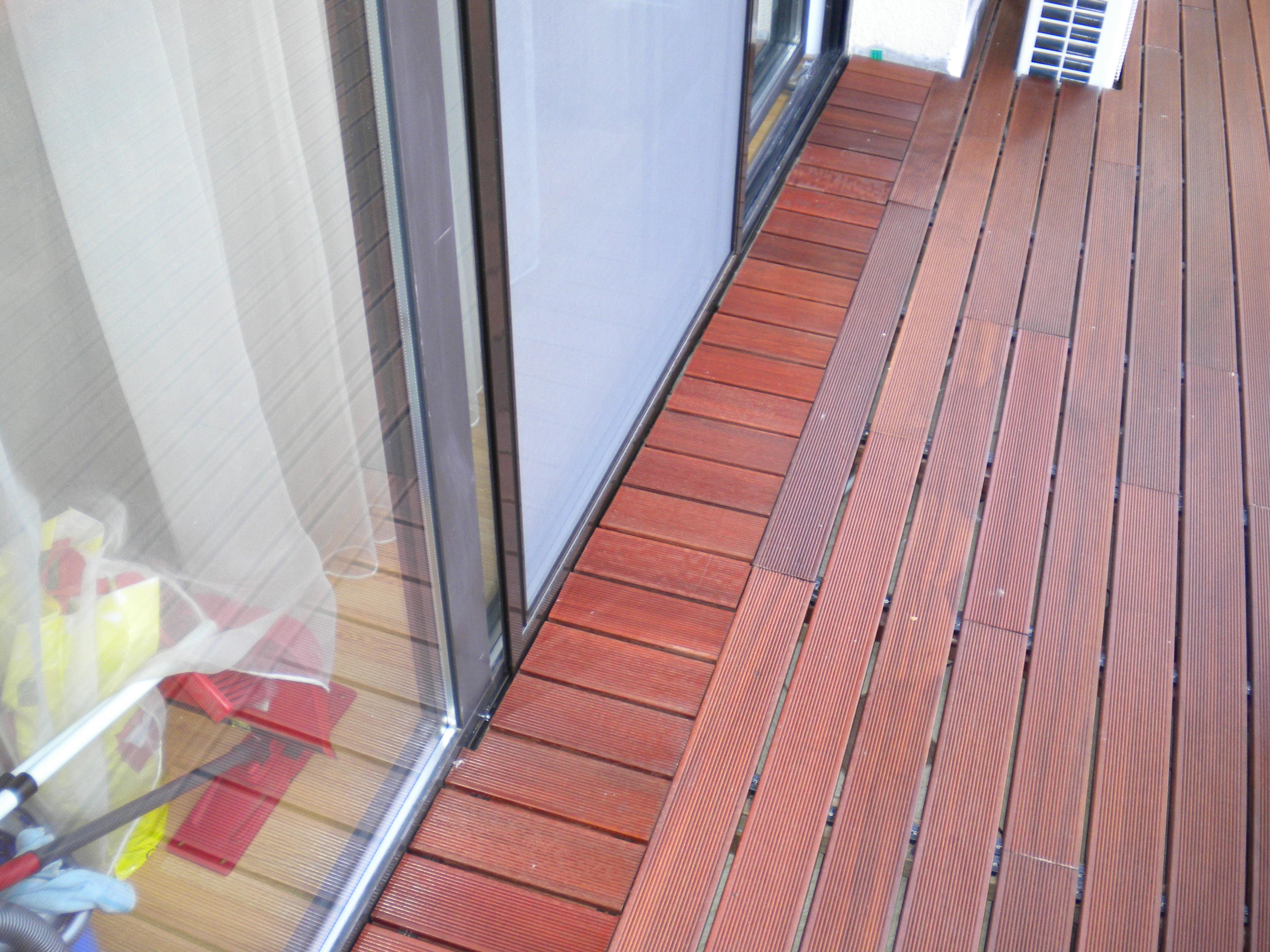 Deck-uri lemn - Massaranduba SELVA FLOORS - Poza 10