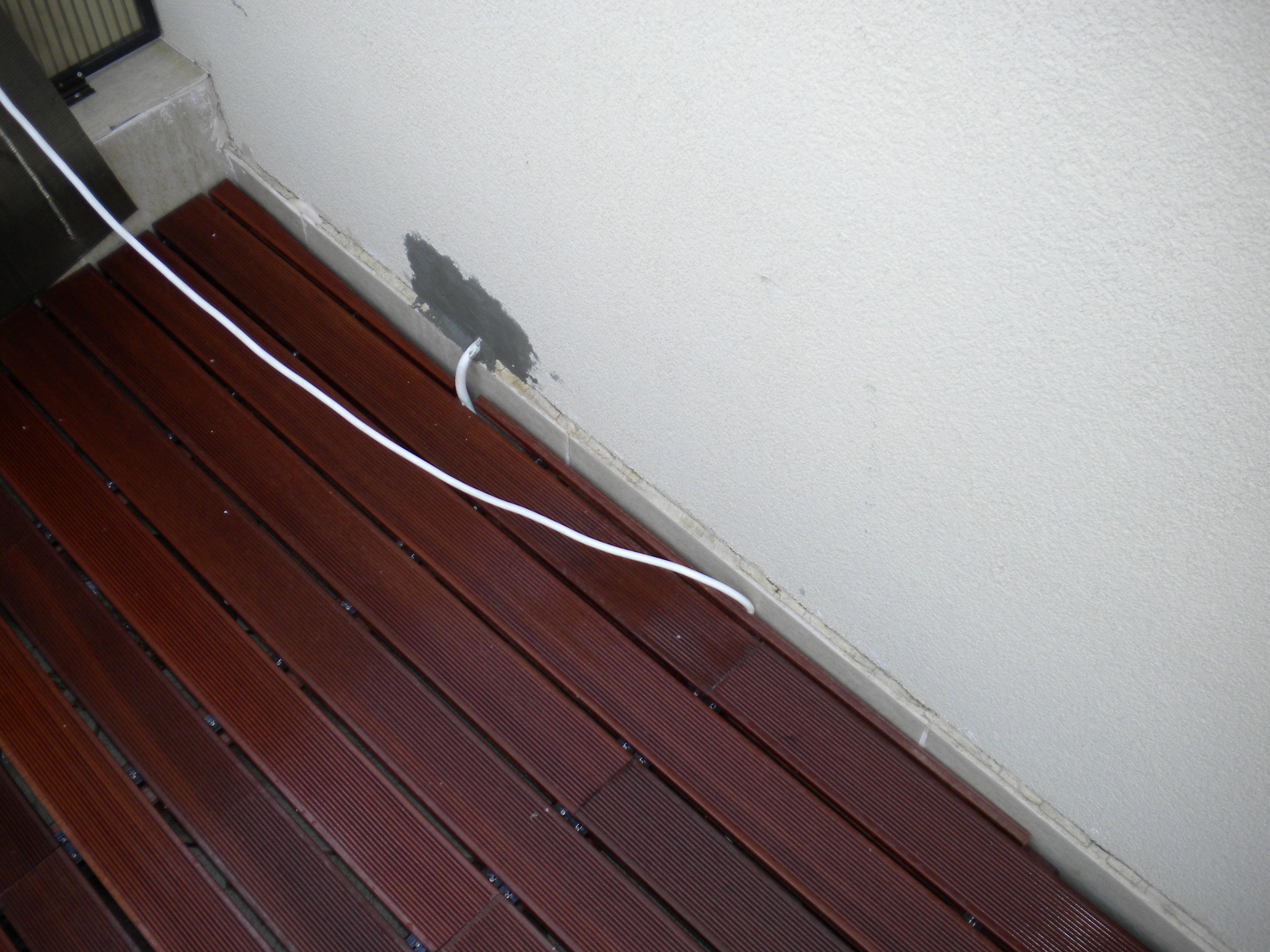 Deck-uri lemn - Massaranduba SELVA FLOORS - Poza 13