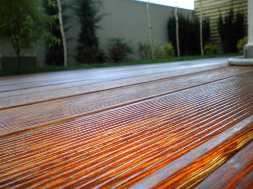 Deck-uri lemn - Sucupira Red SELVA FLOORS - Poza 44