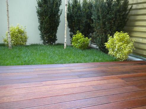 Deck-uri lemn - Sucupira Red SELVA FLOORS - Poza 32