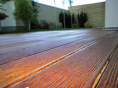 Deck-uri lemn - Sucupira Red SELVA FLOORS - Poza 29