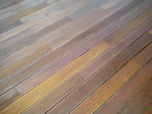 Deck-uri lemn - Sucupira Red SELVA FLOORS - Poza 28
