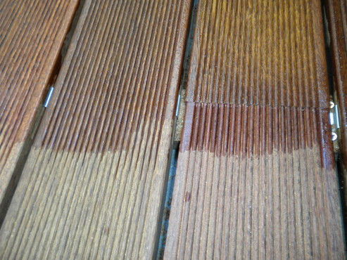 Deck-uri lemn - Sucupira Red SELVA FLOORS - Poza 27