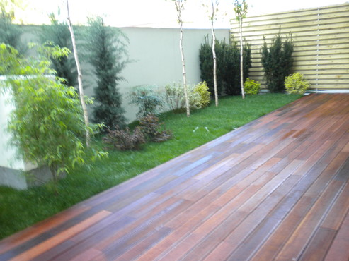 Deck-uri lemn - Sucupira Red SELVA FLOORS - Poza 26